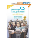 Books for Community Managers | Delivering Happiness: A Path to Profits, Passion, and Purpose; A Round Table Comic