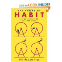 Books for Community Managers | The Power of Habit: Why We Do What We Do in Life and Business Charles Duhigg