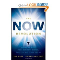 Books for Community Managers | The NOW Revolution: 7 Shifts to Make Your Business Faster, Smarter and More Social