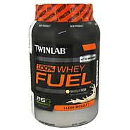 Bodybuilding Supplement | Mouzlo.com | Twinlab Whey Protein Fuel Store India | Online Whey Protein Seller Delhi | Mouzlo.com