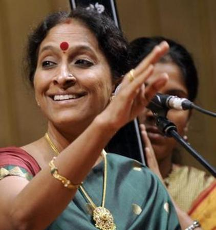 10 Famous Carnatic singers | A Listly List