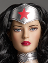 WONDER WOMAN 52 - DC Stars Collection