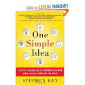 Top Books That Could Change Your Life | One Simple Idea: Turn Your Dreams into a Licensing Goldmine While Letting Others Do the Work: Stephen Key