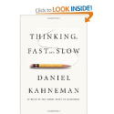Top Books That Could Change Your Life | Thinking, Fast and Slow: Daniel Kahneman