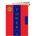 Top Books That Could Change Your Life | The 48 Laws of Power: Robert Greene