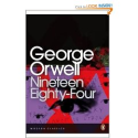 Top Books That Could Change Your Life | Nineteen Eighty-Four : George Orwell