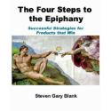 Top Books That Could Change Your Life | The Four Steps to the Epiphany: Successful Strategies for Products that Win: Steven Gary Blank