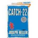 Top Books That Could Change Your Life | Catch-22: 50th Anniversary Edition