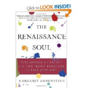Top Books That Could Change Your Life | The Renaissance Soul: Life Design for People with Too Many Passions to Pick Just One: Margaret Lobenstine