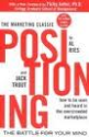 Top Marketing & Advertising Books via @YouBrandInc | Positioning - The Battle for Your Mind