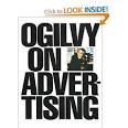 Top Marketing & Advertising Books via @YouBrandInc | Ogilvy on Advertising