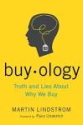 Top Marketing & Advertising Books via @YouBrandInc | Buyology: Truth and Lies About Why We Buy