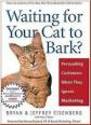 Top Marketing & Advertising Books via @YouBrandInc | Waiting for Your Cat to Bark?
