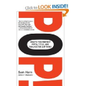 Top Marketing & Advertising Books via @YouBrandInc | POP!: Create the Perfect Pitch, Title, and Tagline for Anything: Sam Horn