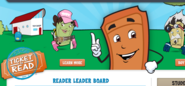 HPS Resources | Ticket To Read® - Welcome