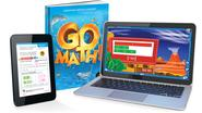 HPS Resources | GO Math! K-8