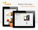 Edublog Awards 2012 Best Mobile App Nominees | Babbel for the iPad | The Babbel Blog