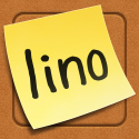 Edublog Awards 2012 Best Mobile App Nominees | lino - Sticky and Photo Sharing for you By Infoteria Corporation
