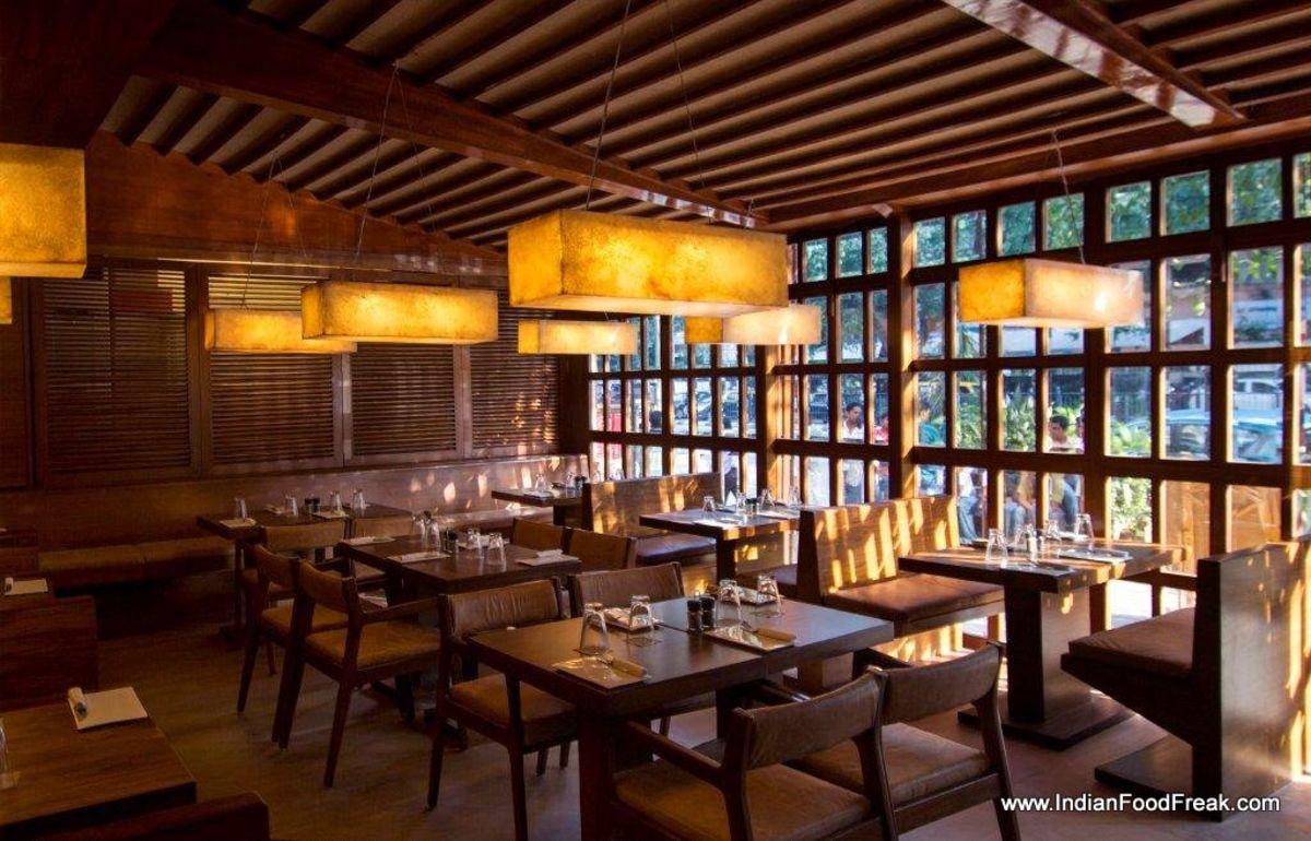 Best Restaurants Near Kings Cross