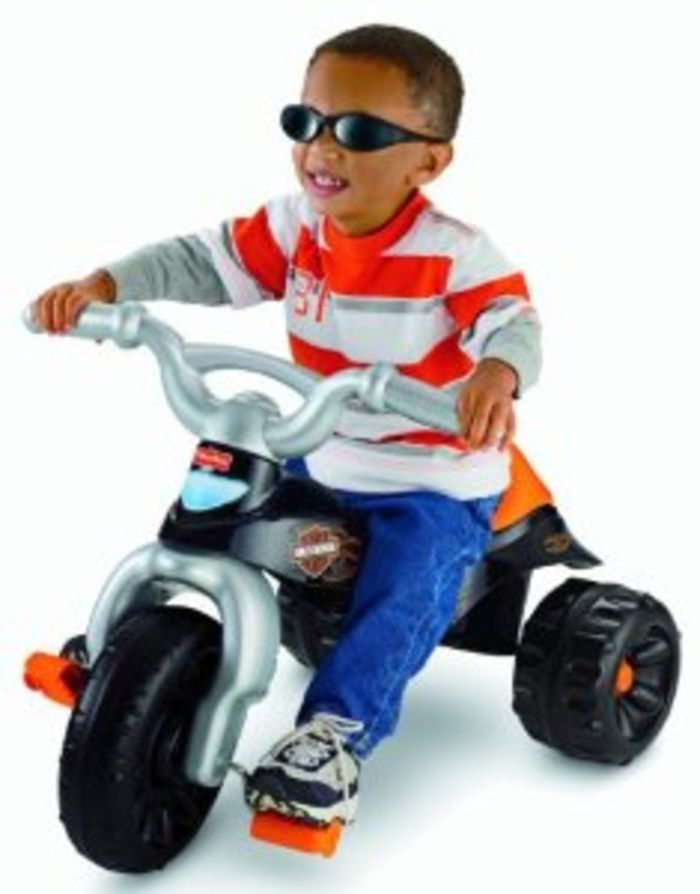 Boy Toddler Toys : Best ride on toys for toddlers top picks in little
