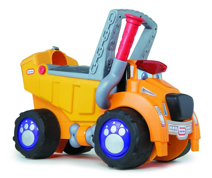 Best Ride On Toys For Toddlers : Best ride on toys for toddlers top picks in little
