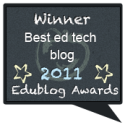 Edublog Awards 2012 Best Edtech Blogs Finalists