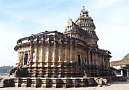 Sri Sharadamba Temple, Sringeri, Karnataka