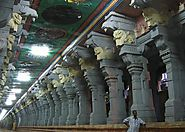 Ramanathaswamy Temple, Rameshwaram
