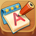 iTrace — handwriting for kids - an Outstanding TOP PICK Tracing App