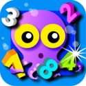 Wee Kids Math – A Clever Game App for Beginners