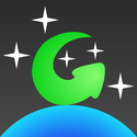 GoSkyWatch Planetarium for iPad - the astronomy star guide