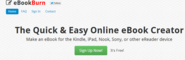 The Quick & Easy Online eBook Creator