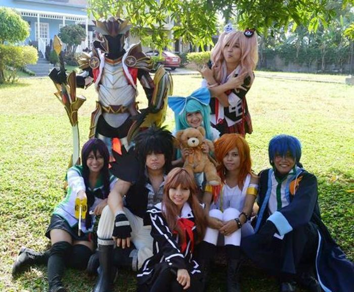 Cosplaying tips for beginners   A Listly List