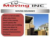 LA Moving Services | Movers Los Angeles, CA : LV Moving Inc