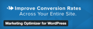 "WordPress › Marketing Optimizer for WordPress "" WordPress Plugins"