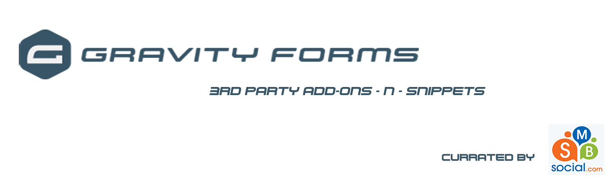 Headline for Gravity Forms - 3rd Party Add-Ons -N - Snippets