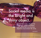 Digital Dash - How would you describe social media and its impact...
