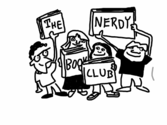 Nerdy Book Club Website