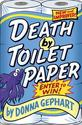 Death by Toilet Paper | IndieBound