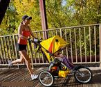 Best Rated Bob Jogging Strollers for Running