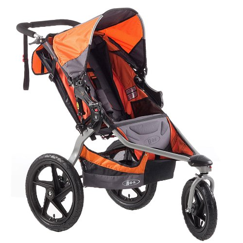 Headline for Best Bob Jogging Strollers for Runners