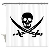 Headline for Top Rated Pirate Shower Curtains - Best Selection