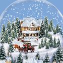 Best Musical Christmas Snow Globes Reviews