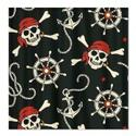 Best Kids Pirate Shower Curtain for the Bathroom