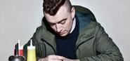 "Sam Smith ""Stay With Me""- Grindr/Tinder Culture"