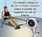 Types of Rowing Machines and How to Choose Between Them