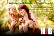 HOME - Naturally Health and Beauty