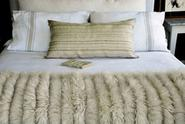 Sheepskin blanket at Lowest Price in US