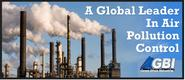 Air Pollution Control (APC) Structures Fabrication and Erection | Great Basin Industrial