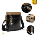 Mens Leather Messenger Bags CW891075 - bags.cwmalls.com